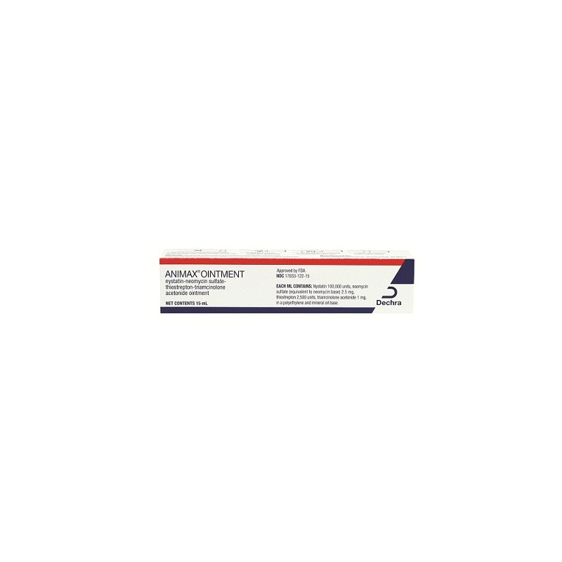 Animax Ointment 15ml