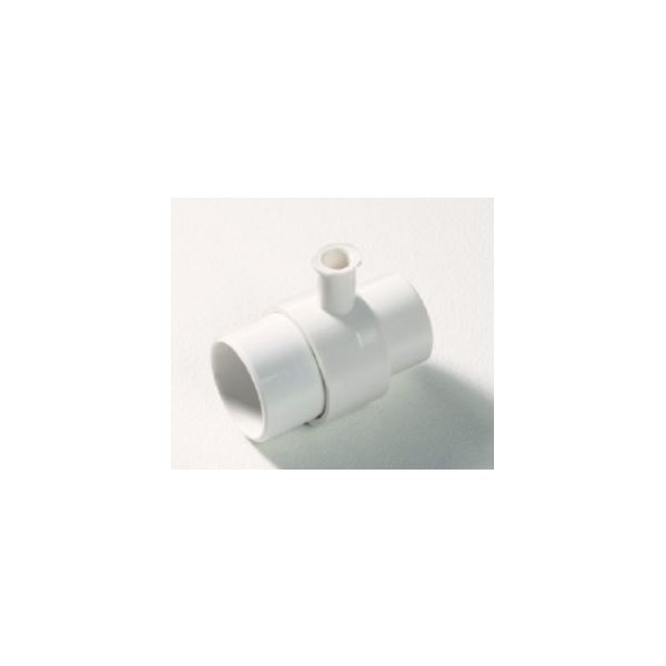 Airway Adapter Co2 Pediatric Universal Straight