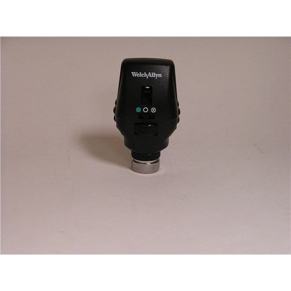 3.5V Coaxial Auto-Step Ophthalmoscope