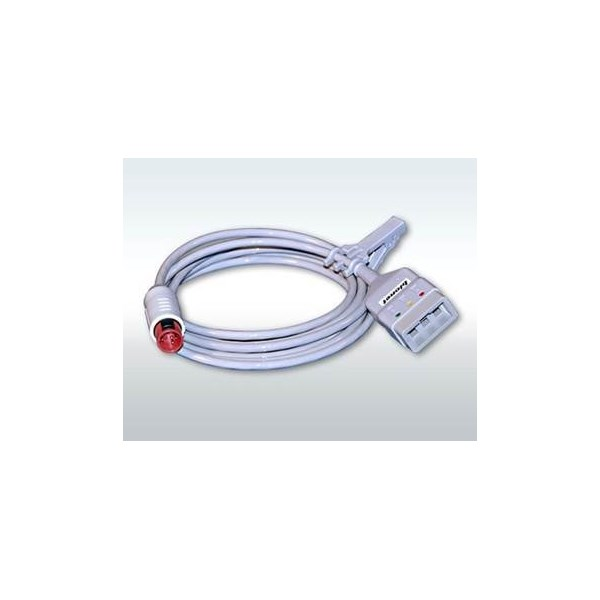 Bionet 3 Lead Ecg Extension Cable