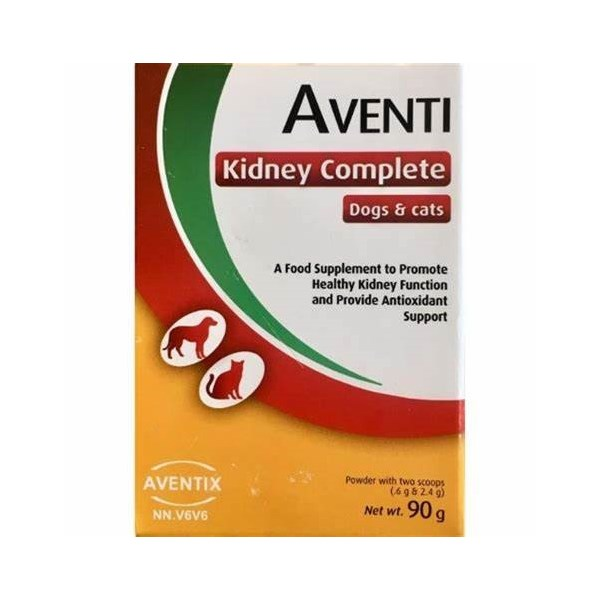 Aventi Kidney Complete 90gm Dog And Cat
