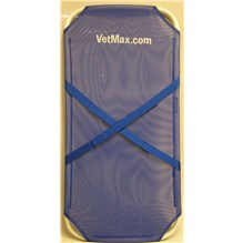 Blue Nylon Stretcher 48