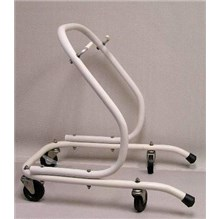 Dynax Stretcher Cart Only