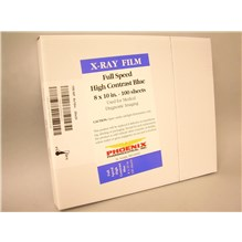 X-Ray Film Blue Full Speed 8