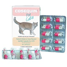 Cosequin Caps For Cats 80ct