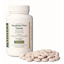 Panakare Plus Tabs 425mg 100ct