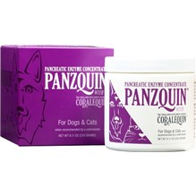 Panzquin Powder Dog And Cat 8.1oz