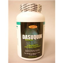 Dasuquin Small Medium Dog Chew Tab 150ct