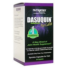 Dasuquin For Cats 84ct