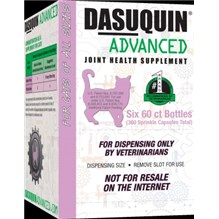 Dasuquin Advanced Caps Cat 60ct