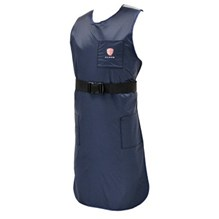 Bloxr Xray Apron Washable Medium