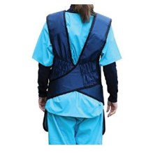 Bloxr X-Ray Apron Medium With Elastic (42