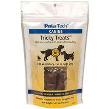 Canine Tricky Treats Duck 30ct