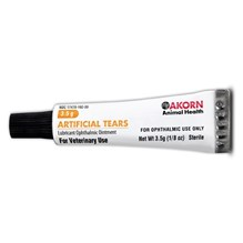 Artificial Tears Ophthalmic Ointment 1/8oz