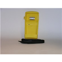 Nellcor N-65 Rubber Boot Yellow