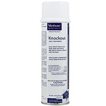 Knockout Regular Area Treatment Spray 14oz