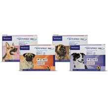 Effipro Plus Dog Small 10 X 3 Dose