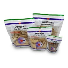 Dentahex Dog Chew X-Large 30ct