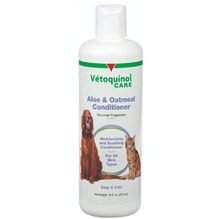 Aloe And Oatmeal Conditioner 16oz