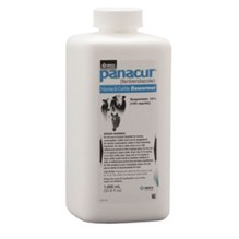 Panacur Suspension Canine 10% 1000ml