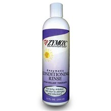 Zymox Medicated Rinse 12oz