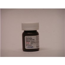 Fluoxetine HCl Tabs 10mg 100ct