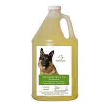 HydroSurge Flea And Tick Cucumber Melon Shampoo Gallon