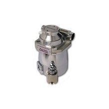 Tec-3 Isoflurane Vaporizer Aluminum Well Fill With Hardware