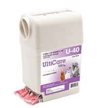 U-40 Insulin Syringe 0.3cc with 29g x 1/2 Ultiguard  100/bx