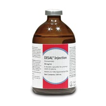 Disal Injection 5%  100ml