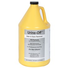 Urine Off Odor & Stain Remover Dog/Puppy Gallon