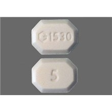 Amlodipine 5mg 90ct