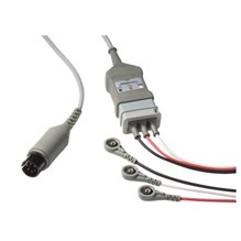 ECG 3 wire lead 40
