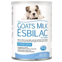 Esbilac Liquid Goat's Milk  11oz