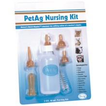 Pet Nurser Kit 2oz