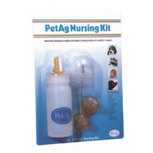 Pet Nurser Kit  4oz