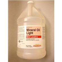 Light Mineral Oil 95V Gallon