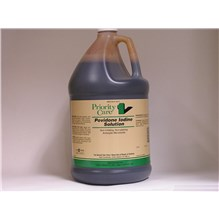 Povidone Iodine Solution 1% Gallon