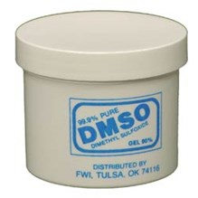 DMSO 90% Gel 4oz