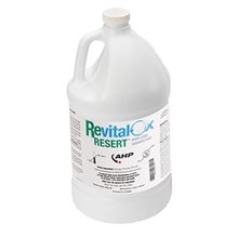 Revital-Ox Resert Xl HLD Gallon High Level Disinfectant