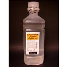 Hospira Sodium Chloride Irrigation 1000ml 12ct