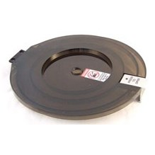 Centrifuge Triac Lid Assembly