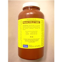 Pancreazyme Powder 8oz