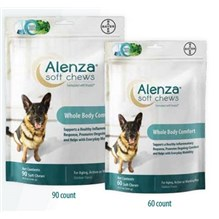 Alenza Soft Chew 90ct