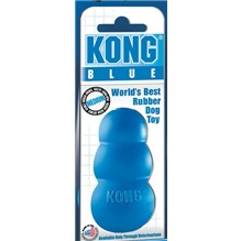Kong Toy Blue Medium