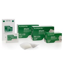 Surgicel Snow Absorbable 4