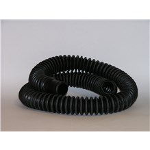 Breathing Tube Rubber Adult 40
