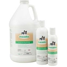 Mycodex Flea & Tick Shampoo Gallon