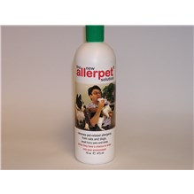 Allerpet Pet Dander Remover Solution 16oz