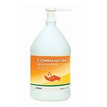 Companion Hand Sanitizer Gallon